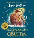 Ledová obluda - David Walliams