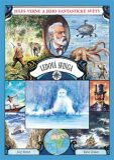 Ledová sfinga - Jules Verne,  Karel Zeman, ...