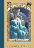 Ledová stěna - Lemony Snicket, Brett Helquist