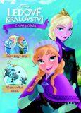 Ledové království - 2 nové příběhy - Oslava konce zimy, Hlídání trollích batolat - Walt Disney