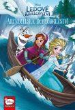 Ledové království - Arendellská dobrodružství - Simon Furman