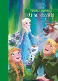 Ledové království - Polární záře - Ať se rozzáří! - Kolektiv