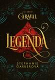 Legenda - Stephanie Garberová