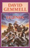Legenda - Drenaj 1 - David Gemmell