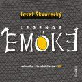 Legenda Emöke - Josef Škvorecký