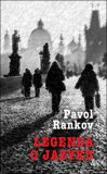Legenda o jazyku - Pavol Rankov