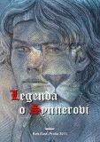 Legenda o Synnerovi - Volf Jaroslav