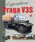 Legendární Praga V3S - Jiří Frýba