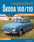 Legendární Škoda 100/110 - Jan Tuček