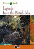 Legends British Isles + CD-ROM - Deborah Meyers
