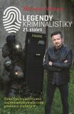 Legendy kriminalistiky 21.století - Miroslav Vaňura