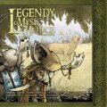 Legendy o Myší hlídce - Kniha první - David Petersen
