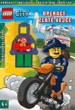 LEGO® CITY Operace Zlaté vejce - kolektiv