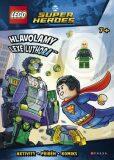 LEGO® DC Comics Super Heroes Hlavolamy Lexe Luthora - kolektiv
