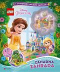 LEGO Disney Princezny Záhadná zahrada - kolektiv