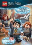 LEGO® Harry Potter™ Lepíme samolepky - kolektiv
