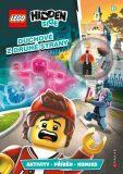 LEGO® Hidden Side™. Duchové z druhé strany - kolektiv