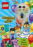 LEGO® ICONIC Narozeninová knížka - kolektiv