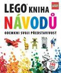 Lego-Kniha návodů - Daniel Lipkowitz,