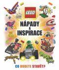 LEGO – Nápady a inspirace - Slovart
