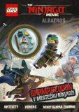 LEGO® NINJAGO Garmageddon v městečku Ninjago - kolektiv
