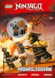 LEGO® NINJAGO Pronásledování - . kolektív