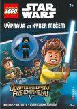 LEGO Star Wars Výprava za kyber mečem - autorů