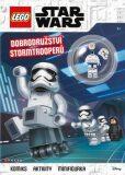 LEGO® Star Wars™ Dobrodružství Stormtrooperů - kolektiv