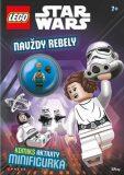 LEGO Star Wars Navždy Rebely -  kolektiv