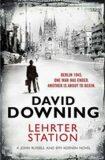 Lehrter Station - David Downing