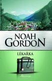 Lékařka - Noah Gordon