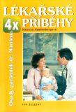 Lékařské příběhy 4x - Patricia Vandenbergová