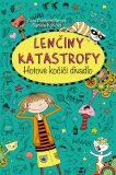 Lenčiny katastrofy - Hotové kočičí divadlo - Alice Pantermüllerová