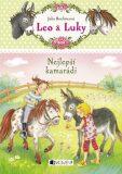 Leo a Luky – Nejlepší kamarádi - Julia Boehme
