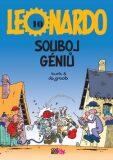 Leonardo 10 - Souboj géniů - Bob de Grott