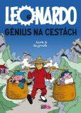 Leonardo 6 - Génius na cestách - Bob de Groot;  Turk