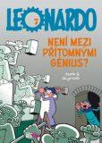 Leonardo 7 - Není mezi přítomnými génius? - Bob de Groot