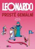 Leonardo 8 - Prostě geniální - Bob de Groot