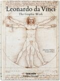 Leonardo da Vinci The Graphic Work - Frank Zöllner, ...