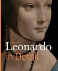 Leonardo in Detail - Stefano Zuffi