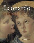 Leonardo in Detail (Portable Edition) - Stefano Zuffi