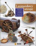 Leonardovy stroje - Domenico Laurenza, ...