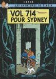 Les Aventures de Tintin 22: Vol 714 pour Sydney - Herge