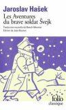 Les aventures du brave soldat Svejk - Jaroslav Hašek