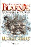 Les, čaroprdelnice a skříň - Michael Gerber