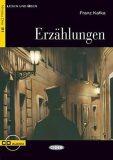 Lessen und Üben: Erzählungen + CD Niveau Drei B1 - Franz Kafka, Achim Seiffarth