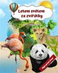 Letem světem za zvířátky - Alena Gondeková