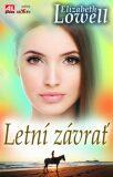 Letní závrať - Elizabeth Lowell