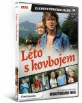 Léto s kovbojem - bohemia motion pictures