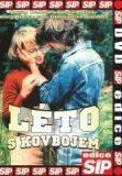 Léto s kovbojem - DVD pošeta - Ivo Novák